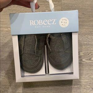 Robeez Soft Soles 6-12 months